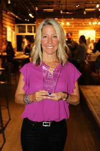 Park City School District leader honored for implementing reading initiatives