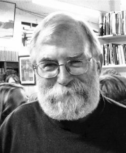 Jay Meehan: A century-old moral compass in Ferlinghetti