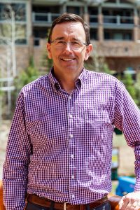 Deer Valley Resort hires new director of lodging