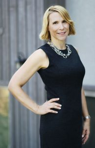 Park City tech company founder earns recognition from women's business awards