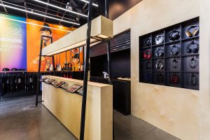 Skullcandy launches new flagship retail store in its Park City headquarters