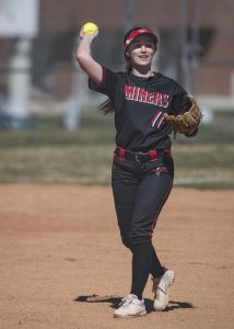 Park City softball team finishes season with losses to Cedar, Lehi