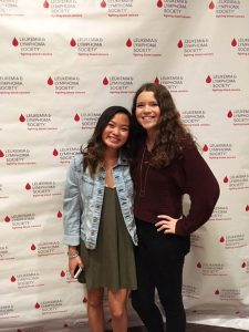 PCHS students raise $35,000 for cancer research
