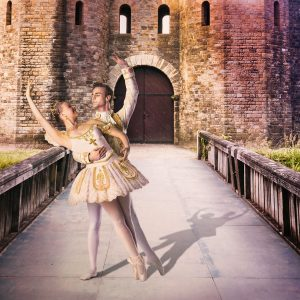 Ballet West Academy students will bring 'The Sleeping Beauty' to life