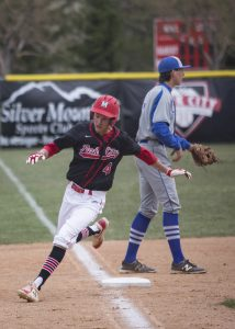 Park City High School baseball hangs on in state playoffs