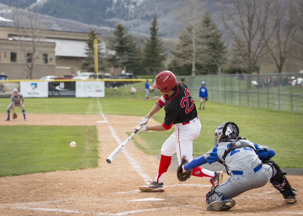 Park City baseball falls to Bear River in playoffs