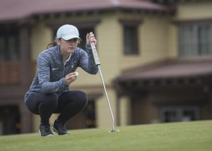 PC girls' golf take region, look to break four-year status quo