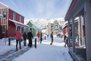 Park City sees labor force, housing as potential budget jolts