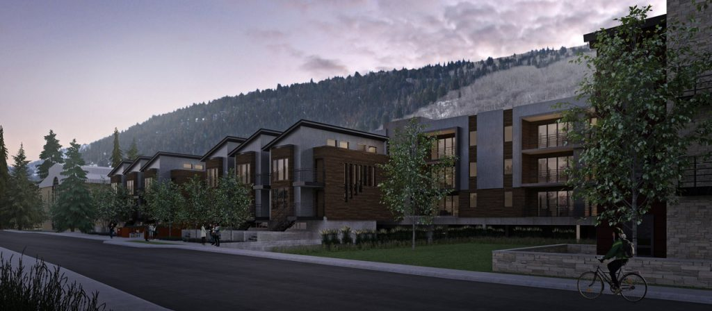 Park City Planning Commission approves Woodside Park housing development