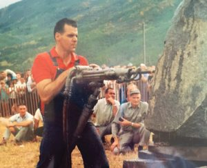 Park City mining-era legend will be honored with bronze sculpture