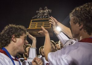 Park City boys lacrosse beats Brighton for state title in second straight year