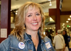 New Summit County Democratic Party chair says harnessing 2018 momentum is key