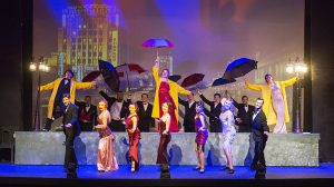 Ziegfeld Theater Company to make a splash in Park City with 'Singin' in the Rain'