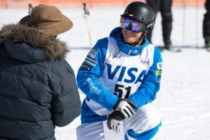Park City coach Joe Discoe named technical coach for US Moguls team