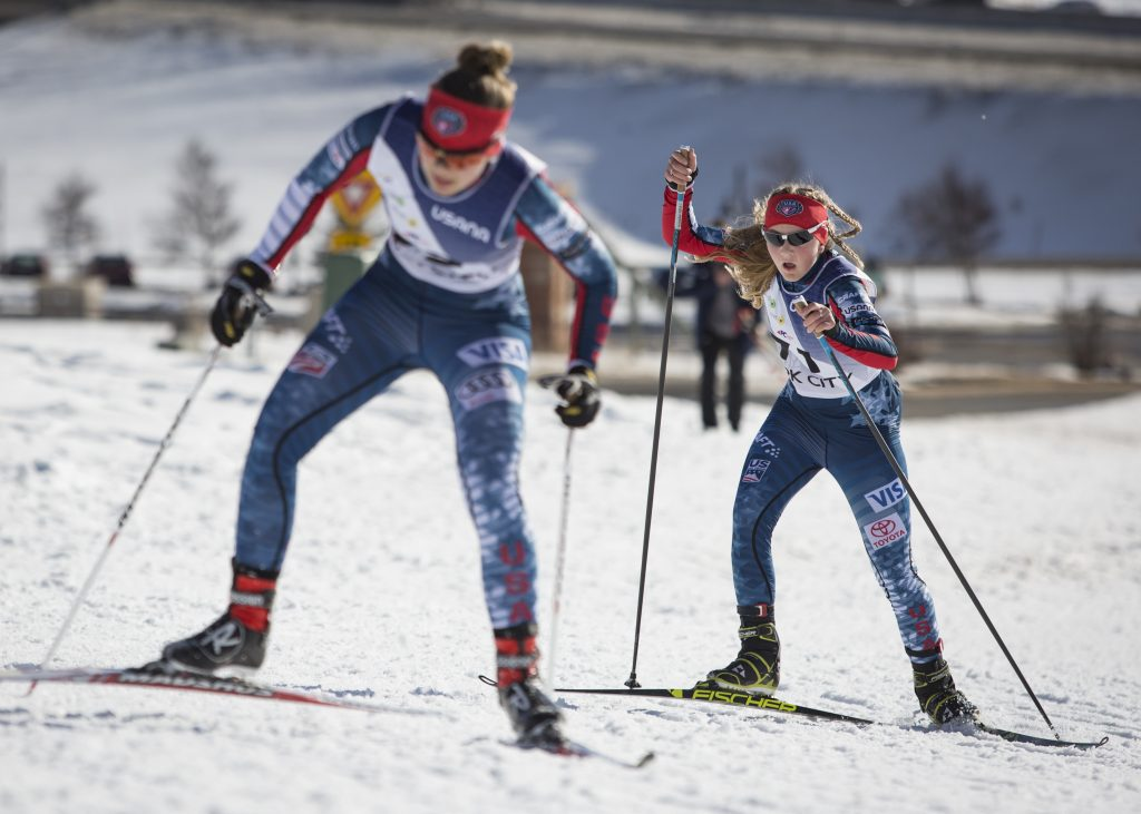 FIS approves schedule for women's Nordic combined World Cups