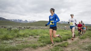 Utah medical residents lead Round Valley Rambler