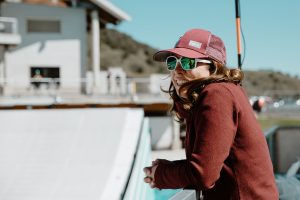 Parkite takes on role as interim aerials head coach with U.S. Ski and Snowboard