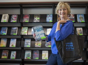 Used book sale will pop up at the Park City Library on July 3 and 4