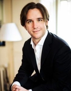 Conner Gray Covington named as Deer Valley Music Festival's principal conductor