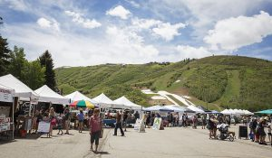 Park City Farmer's Market looking for new locations in last year of PCMR agreement