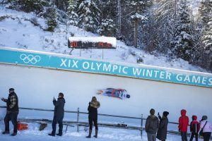 Winter Olympics 2026: Utah would have had 'good shot,' Park City mayor says