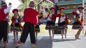 Festival takes attendees on a tour of Latin America