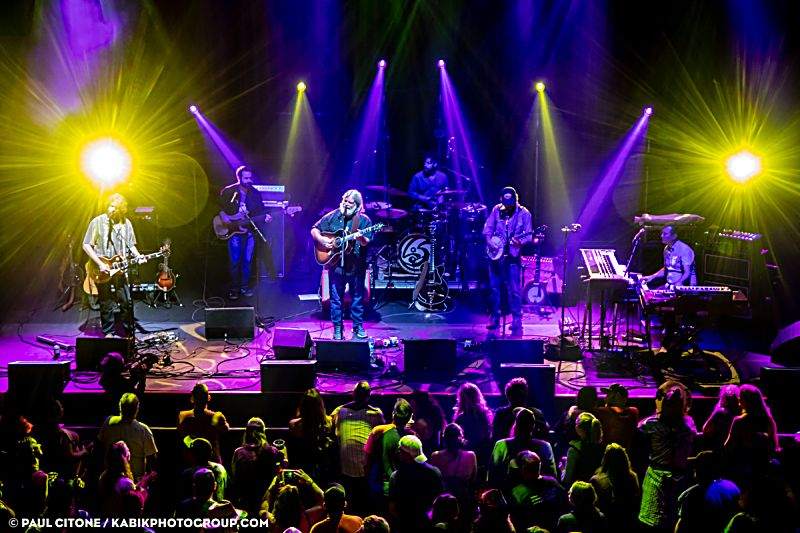 Leftover Salmon celebrates 30 years of jamgrass