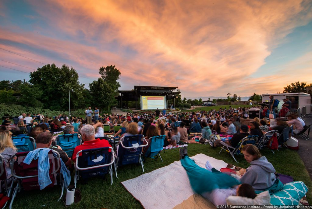 Sundance sets free summer screenings throughout Utah