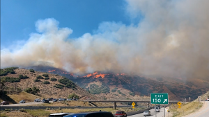 Outlook calls for 'below average' fire season in Summit County, but officials say that can change fast