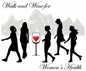 People's Health Clinic's Walk and Wine will benefit women