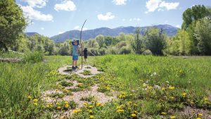 Happy Trails: Hiking and biking around Park City
