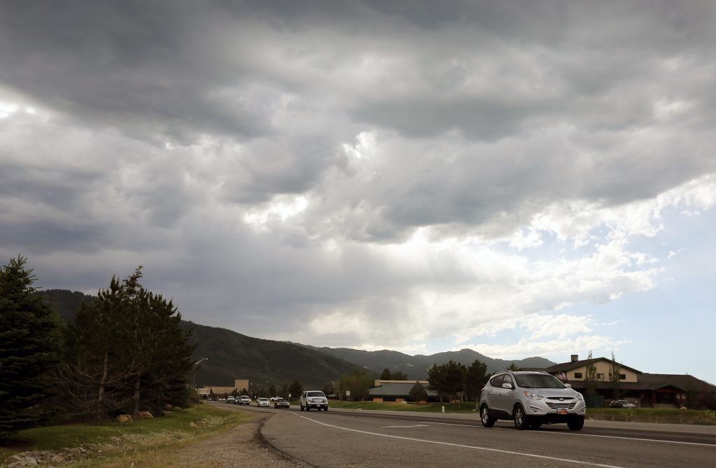Park City, Summit County display solidarity against UDOT S.R. 248 idea