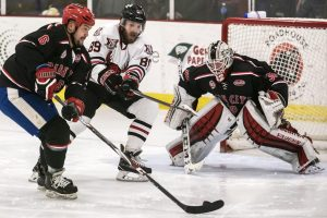 Led by two Parkites, the Park City Pioneers hockey team returns after three-year hiatus