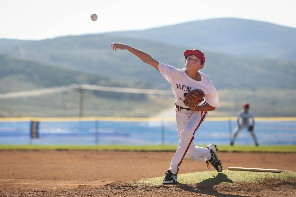The Triple Crown World Series baseball tournament returns to Park City