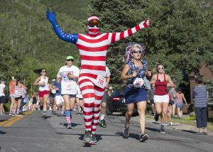 Park City's Fourth of July: How to watch, where to park and what to eat