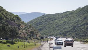 Park City entryway idea from UDOT spurs 'Save PC Hill' effort