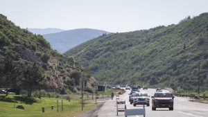 The County Council says S.R. 248 widening is a regional issue, plans to offer input