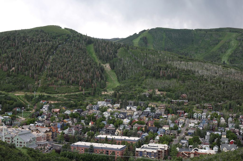 Park City adds another layer of open space protection to Treasure