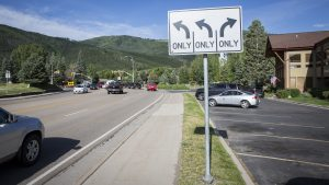 Park City readies to craft stand on UDOT's ideas for S.R. 248