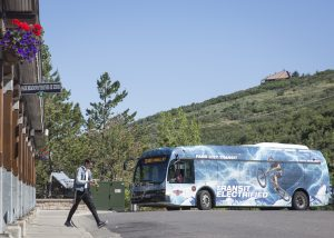 As it begins visioning, Park City inquires about what would, essentially, make community a Utopia