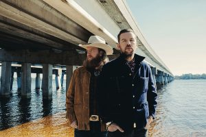 The Brothers Osborne open 2019 Park City Institute concert series