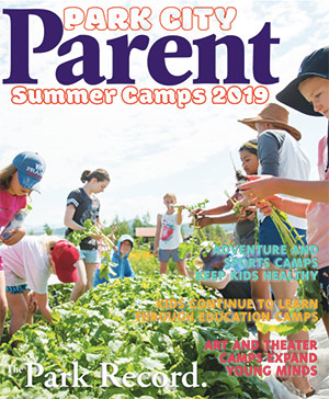 Park City Parent – Summer Camps 2019