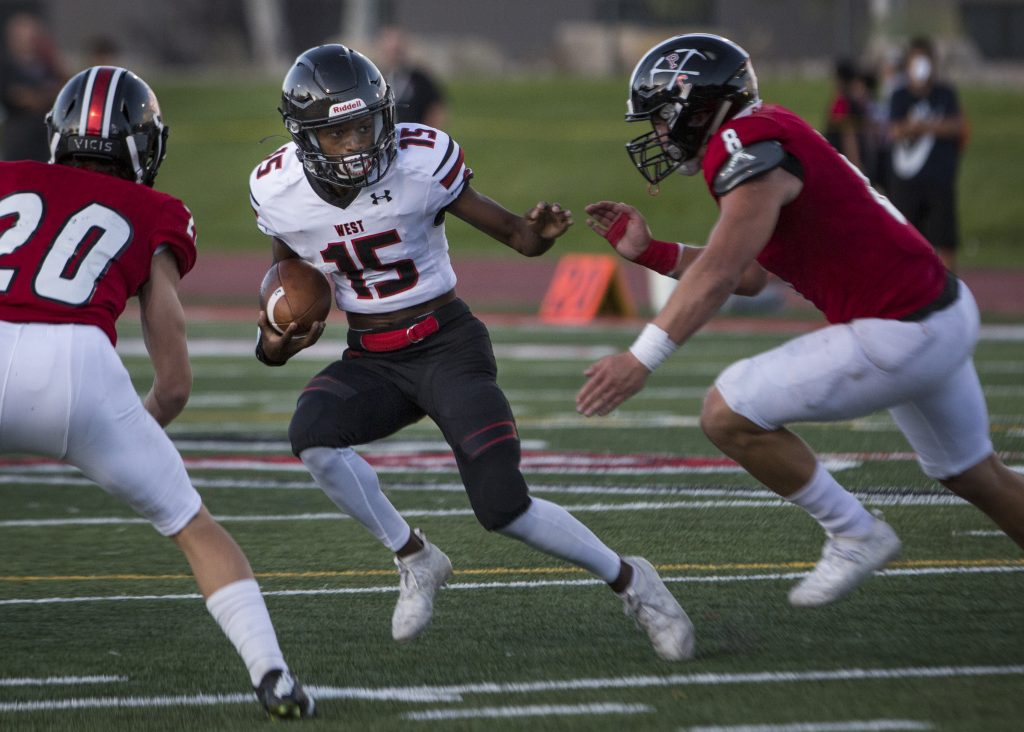 Prep Report: Miners football remains undefeated
