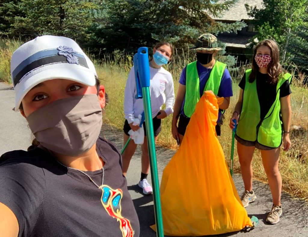 Local volunteers can make a difference during Park City Day of Service Trash Cleanup